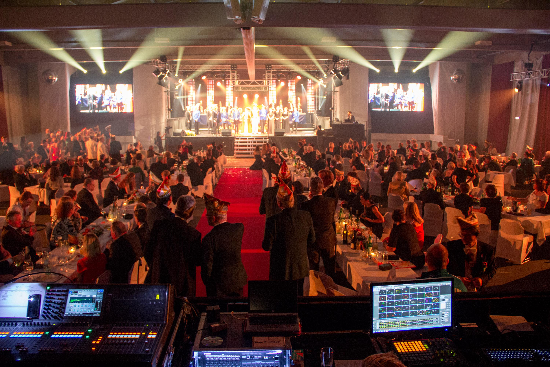 Pressestimmen zur Gala KG Freudenthal 2017