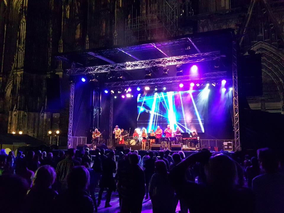 Chinafest Köln 2017