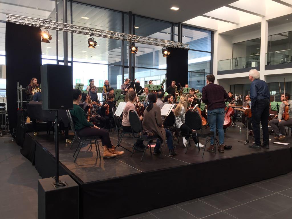 EinKlang Philharmonie Beresa