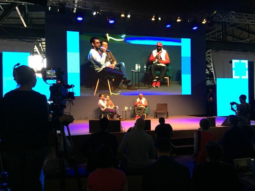 Cube Tech Fair 2018