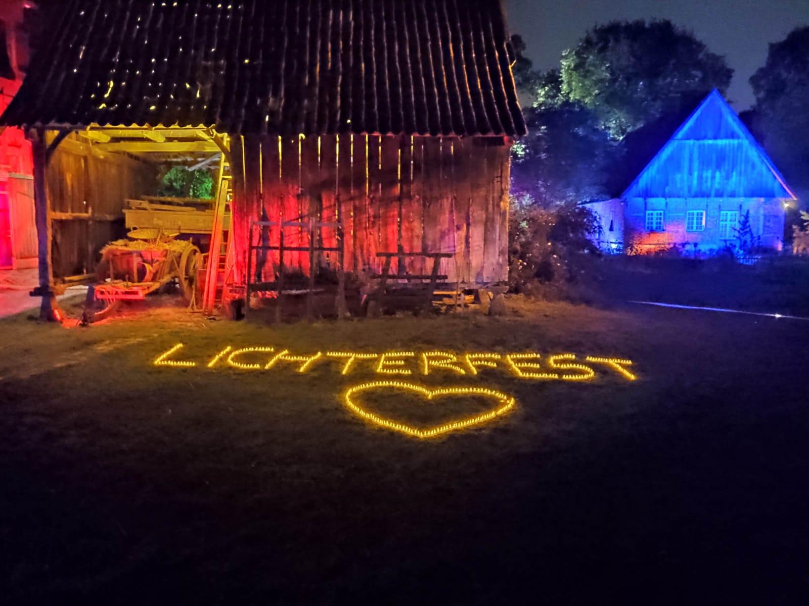 Lichterfest 2019